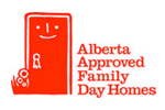 Alberta Approved Family Day Homes